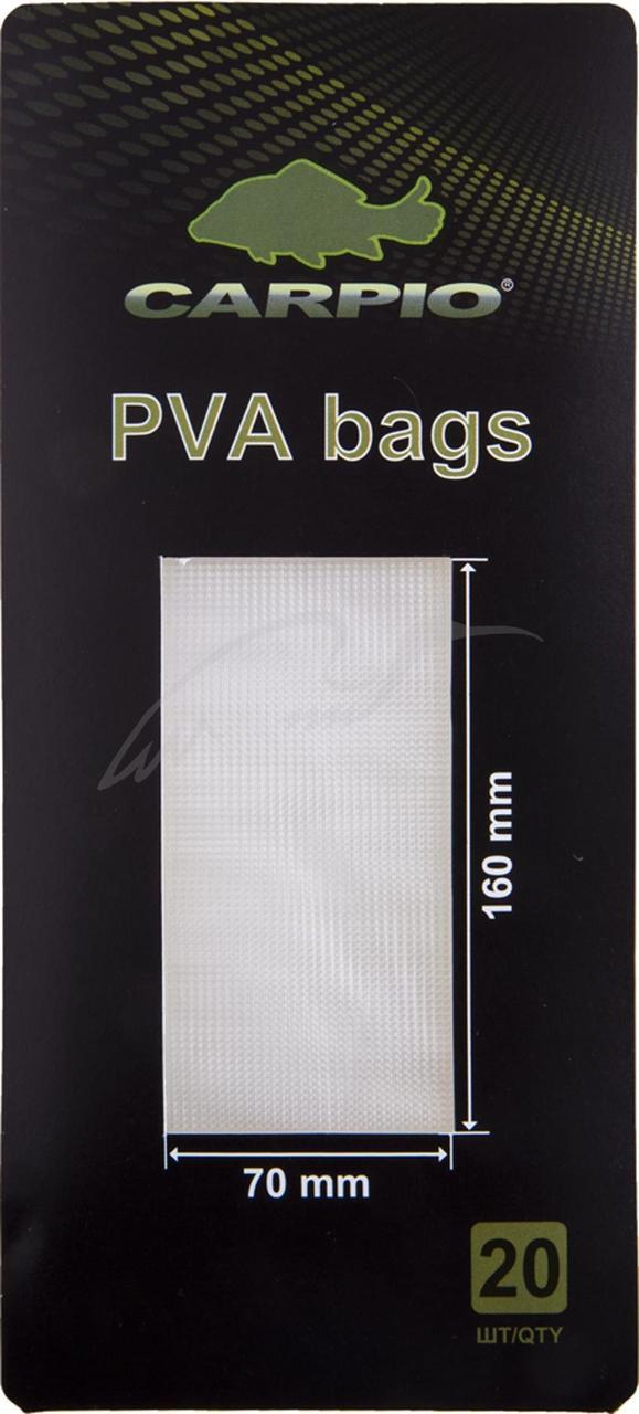 ПВА-пакет Carpio PVA bags 70*160мм