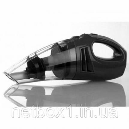 Автомобильный пылесос Medion VC 660.14 SHG Quigg , фото 2
