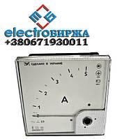 Амперметр ЭА0302/1У
