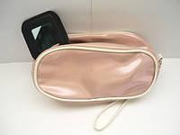 Косметичка-сумочка, розовая  26_19_4a1