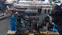 Четырёхтактный шестицилиндровый дизельный двигатель 7SW-680/59/8
