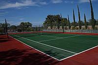 Искусственная трава для Тениса Condor GAME