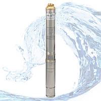⭐ Насос погружной скважинный центробежный Vitals aqua 3-10DCo 1728-0.6r (53 л/мин, 600 Вт)