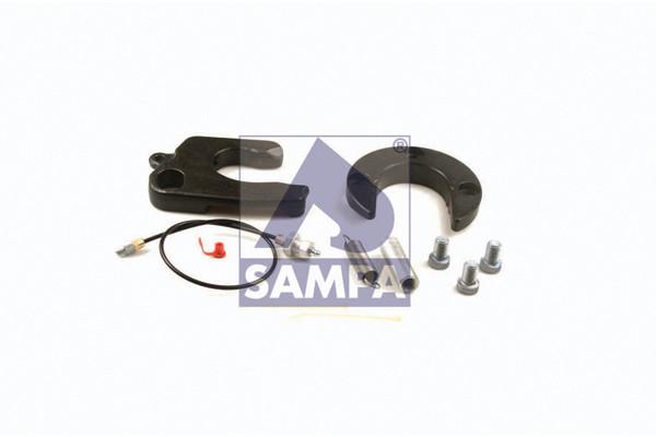 Ремонтный комплект  седла 095.541 / SK322150Z