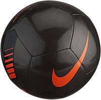 М'яч футбольний Nike Pitch Training SC3101-008 Size 4