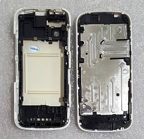 Корпус для Nokia 5800 white, фото 2