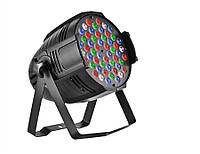 Light fixture rental RGB Led Par 64 (53*3W)