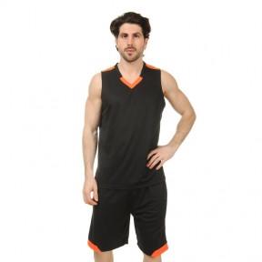 Форма баскетбольная мужская LD-8002-3