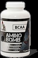 Аминокислотный комплекс Li Sports BCAA Amino Bomb (200 таблеток)