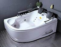 Гідроаеромасажна ванна APPOLLO АТ919 + TV, фото 1