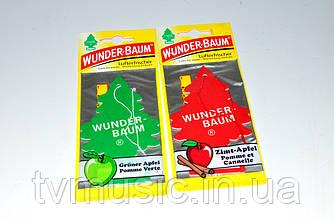 Ароматизатор автомобильный Wunder-Baum