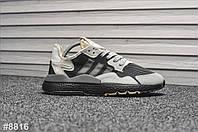 Мужские кроссовки Adidas Originals Nite Jogger Carbon