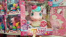 "Мягкая игрушка Limo Toy ""Крошка Пони"" M 4032 UA, фото 3"