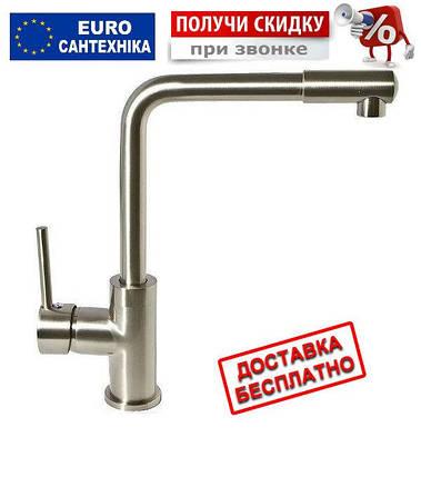 Смеситель для кухни Imprese LOTTA, фото 2