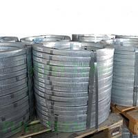 Полоса оцинкованная 30х3,5 мм, 70 мкм, бухта 30м, 5019345.