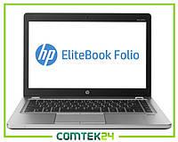 Тонкий ультрабук из Европы HP EliteBook 9470m