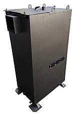 Твердопаливний котел 120 кВт DM-STELLA, фото 3