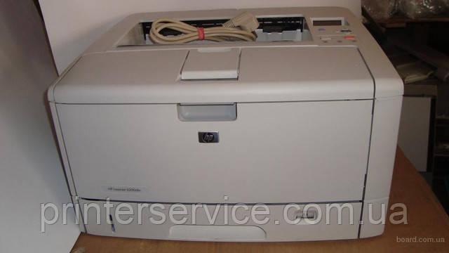 Hp LaserJet 5200dn БУ лазерный принтер формата А3