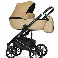 Детская универсальная коляска 2 в 1 Riko Ozon 03 Camel