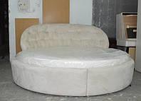 """Круглая кровать """"Эра"""" в Украине, фото 1"""