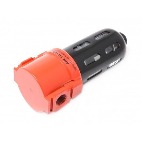 Фильтр воздушный 1/2' (55мл,5Мк,3100л/мин, 5-60°C, max входное/выходное давление: 15/10bar)