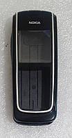 Корпус для Nokia 6021 black (передня + задня панель)