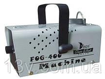 Генератор легкого дыма Disco Effect D-064, 400W