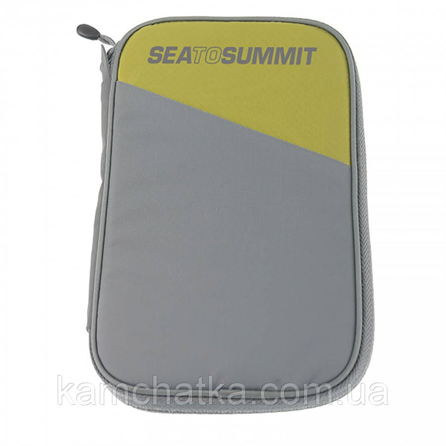 Кошелек спортивный Sea to Summit Travel Wallet RFID р.M
