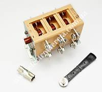 Вимикач-роз'єднувач ВР32-37 В 71250-32 400А