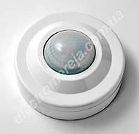 Датчик руху DELUX YCA1020В (360*) білий