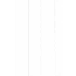 """Стеновая МДФ панель """"Белый"""""""