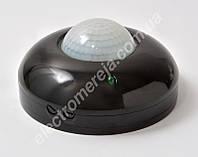 HL 480 датчик руху стельовий чорний