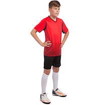 Футбольна форма підліткова Rhomb 11B-R, фото 3