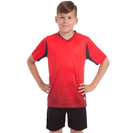 Футбольна форма підліткова Rhomb 11B-R, фото 2