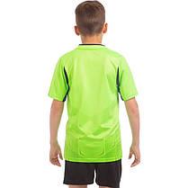 Футбольная форма подростковая Rhomb 11B-LG  , фото 2