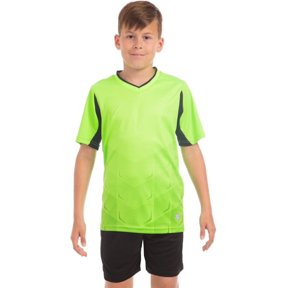 Футбольная форма подростковая Rhomb 11B-LG