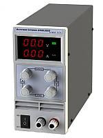 Лабораторный блок источник питания Pintek AMS1203D