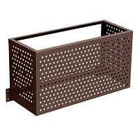 Решетка декоративная для кондиционера (размеры под заказ)