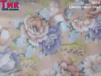 Ткань - Тік напірниковий Квіткові сни  !