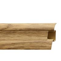 Плинтус напольный Arbiton 55mm (Дуб лаплант)