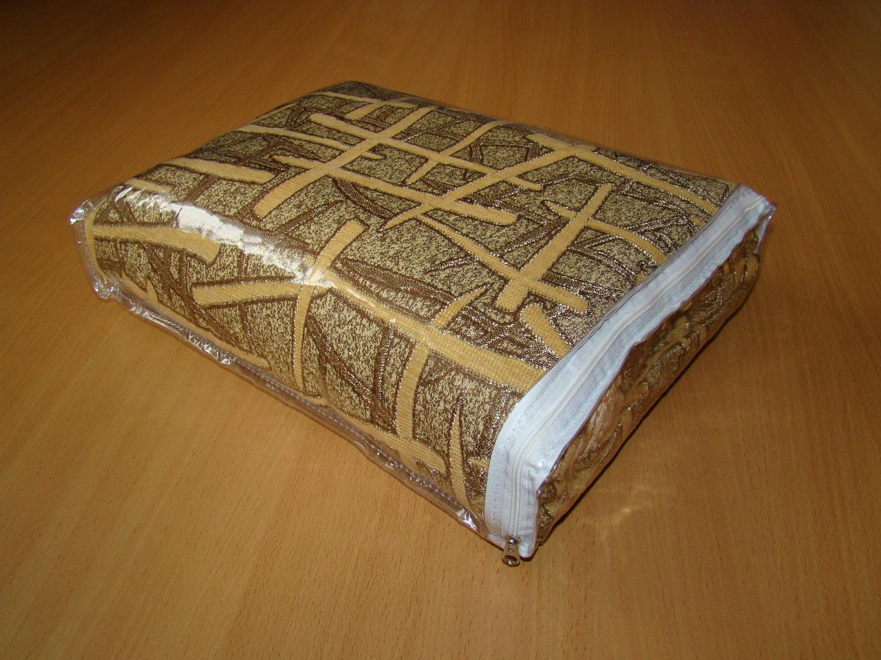 Пакет упаковочний  27х35х6 см- об'ємний