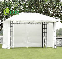 Павильон-шатер садовый, 3х4 метра