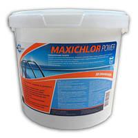 Медленнорастворимые таблетки MAXICHLOR POWER 1 кг pw8001