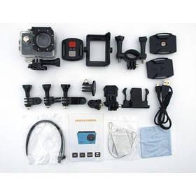 DVR Sport Экшн камера F6012 ORIGINAL