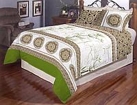 Півтораспальний постільний комплект - Бамбук