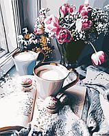 Картина по номерам Новый день 40 х 50 см (AS0633)