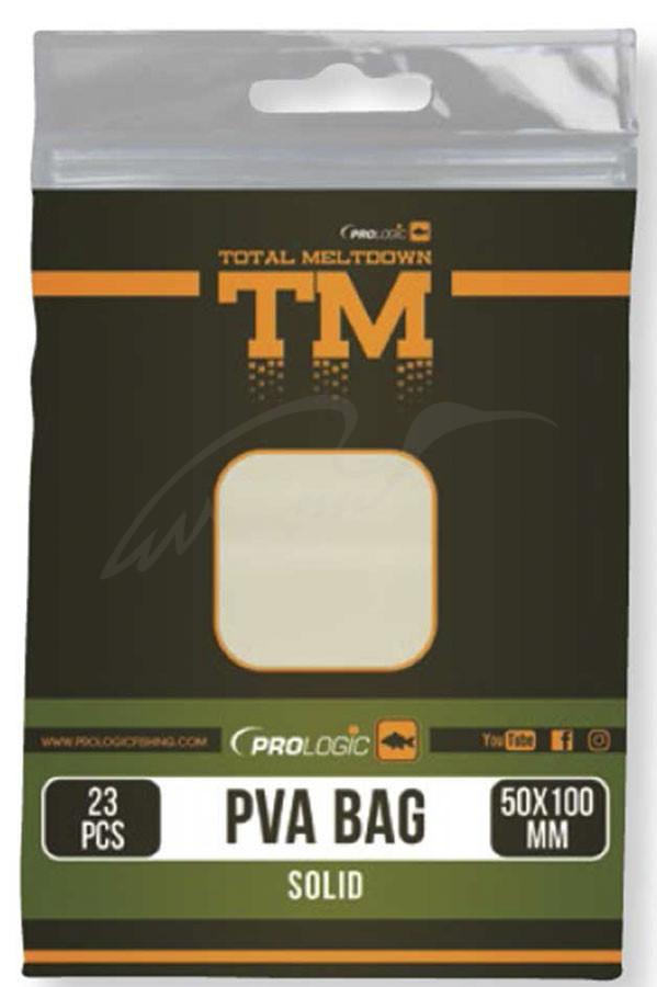 ПВА-пакет Prologic TM PVA Solid Bag 18pcs 80X125mm