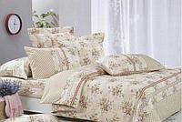 Двоспальний постільний комплект - Канарейка