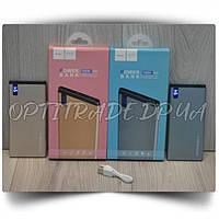 Внешний аккумулятор Power Bank Hoco B25 Hanbeck 10000mAh Original