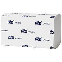 Бумажные полотенца Tork Singlefold Universal 300 листов в упаковке 290158